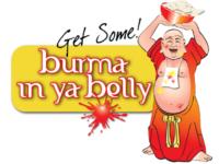 Burma in Ya Belly
