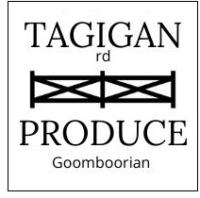 Tagigan Rd Produce